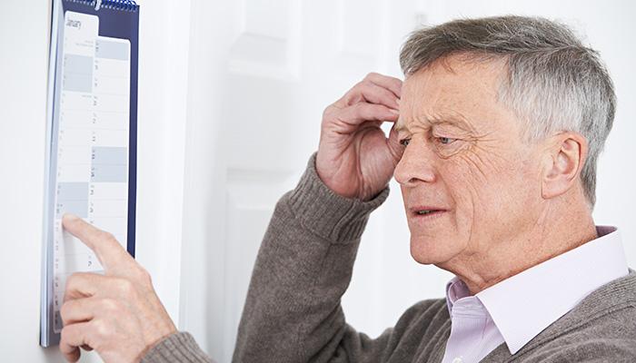 What is MCI (Mild Cognitive Impairment)?