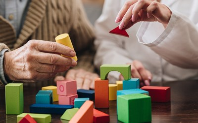 Montessori for people with dementia