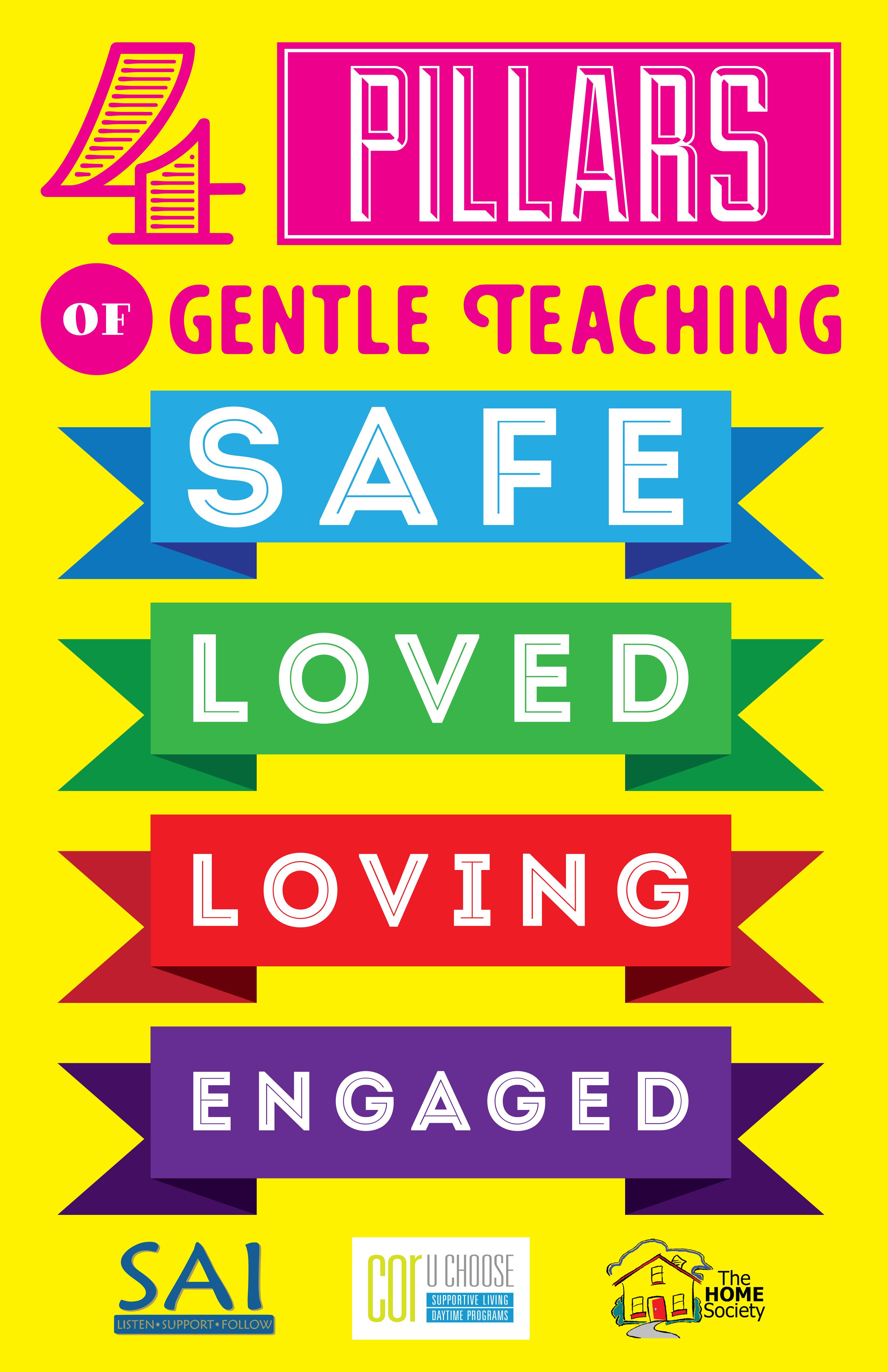 Print Resources Gentle Teaching International