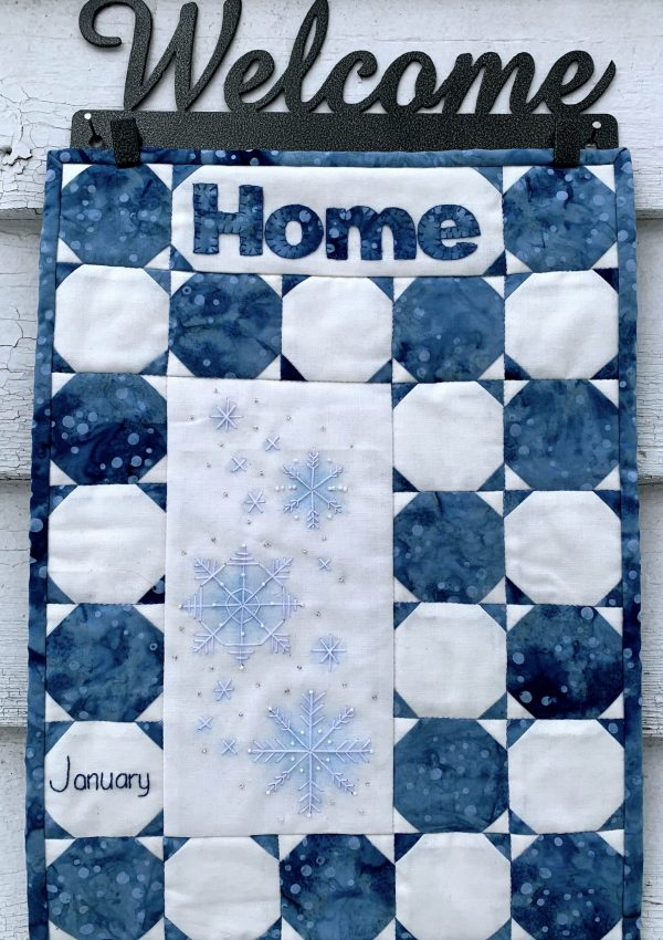 Welcome Home – January