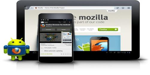 Browser Android Terbaik dan Terpopuler
