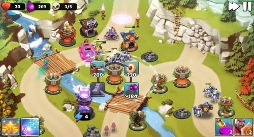 Strategi Game Offline Terbaik Untuk Android