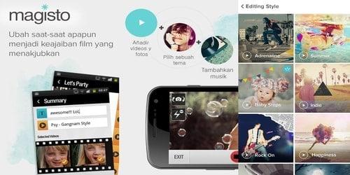 Aplikasi Edit Video iPhone