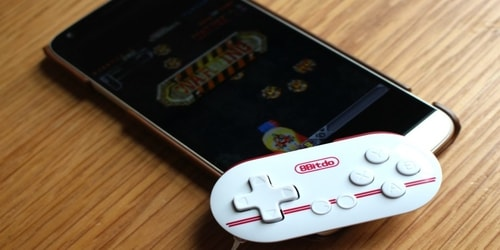 Gamepad Android Terbaik
