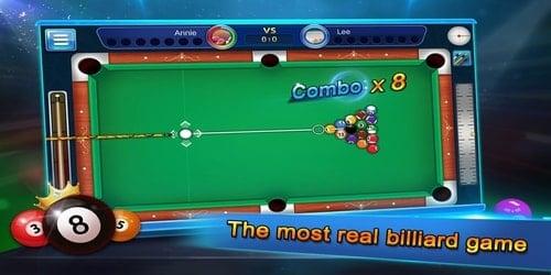 Game Billiard Terbaik