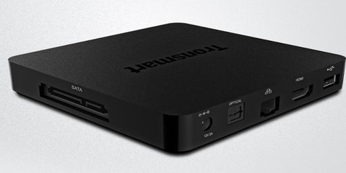 Android TV Box Murah