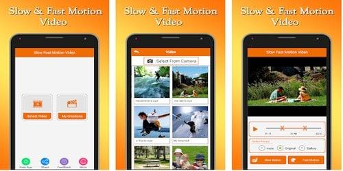 Aplikasi Video Slow Motion Terbaik