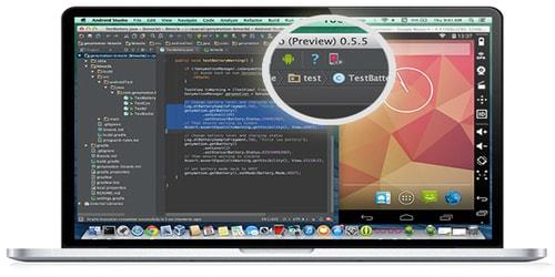 Emulator Android