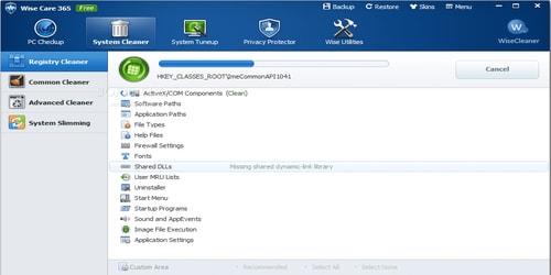Aplikasi Pembersih RAM
