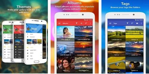 Aplikasi Galeri Foto