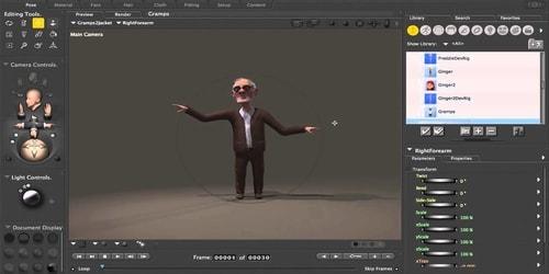 Aplikasi Pembuat Animasi