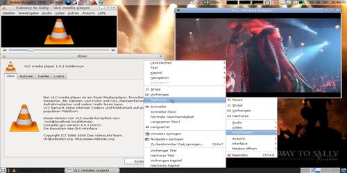 Aplikasi Pemutar Video PC