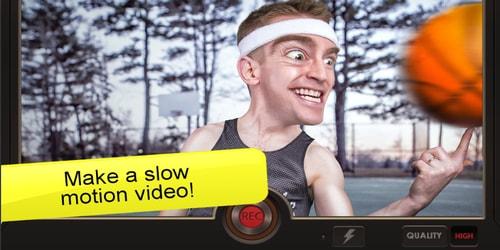 Aplikasi Video Slow Motion