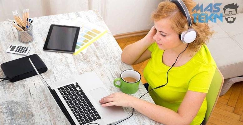 Pemutar Musik PC