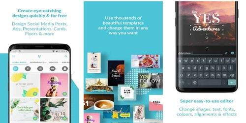 Aplikasi Desain Grafis Android