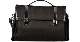 geanta de mana, geanta de umar, geanta sport eleganta, geanta din piele si duratex, servieta, geanta laptop, geanta neagra.