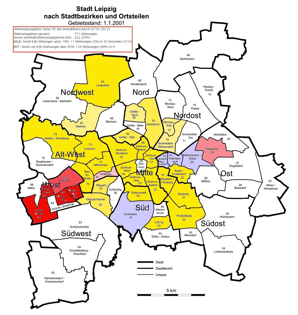 Leipzig Die GentrifcationDebatte erreicht Connewitz  Gentrification Blog
