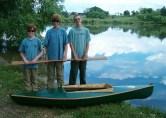 Boy Scout C10