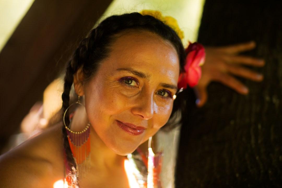 Razteria / Renee Asteria profile photograph