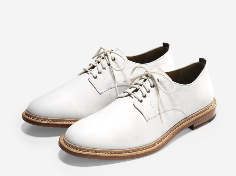 SP15_Cole Haan + Todd Snyder_Willet Plain Ox_Ivory