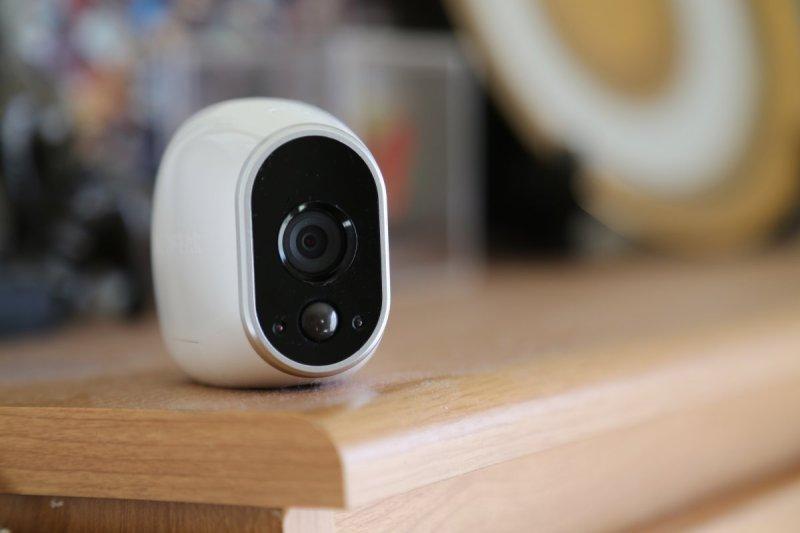 Arlo-Camera