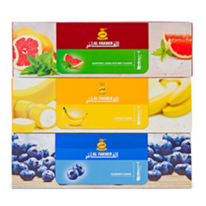 Al Fakher – Assorted Flavours Cartons.