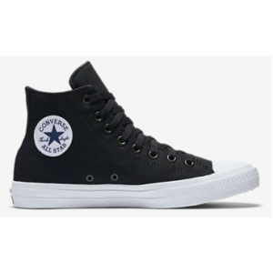 Converse Chuck II All Star Hi Top – Black