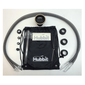 Hubbit BASIC – Black