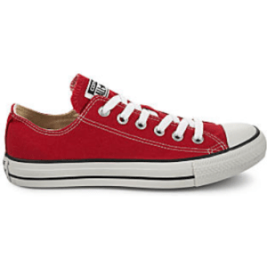 Converse Chuck Taylor All Star – Red