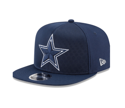 timeless design b41f6 e18c9 New Era   Dallas Cowboys   9FIFTY   2017 Color Rush ...