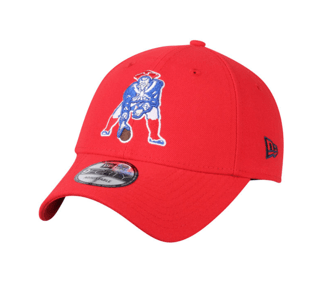 competitive price 8fd9b 8f383 New Era   New England Patriots   9FORTY ...