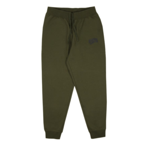 SMALL ARCH LOGO SWEATPANTS_OLIVE