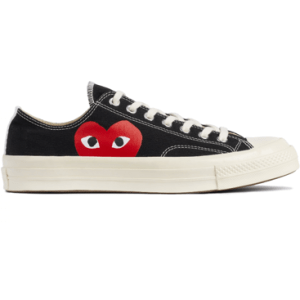 Play Converse Chuck Taylor All Star '70 Low_Black