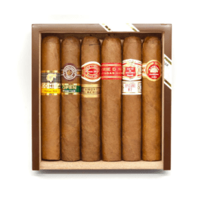 SELECTION ROBUSTO – BOX OF 6