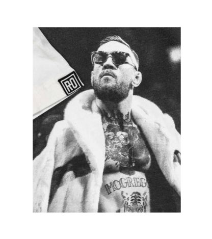 Roots Of Fight Conor McGregor