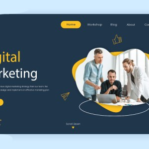 Digital Marketing by Gentum Media Services