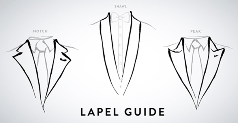 generation tux lapel guide