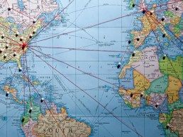 Wanderlust: Travel on a budget