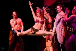Life Lessons from the Art of Burlesque