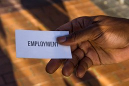 Online dangers: The world of employment scams