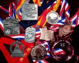 Marathon training tips and tricks