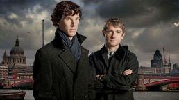 6 Reasons You Should Be Watching Sherlock
