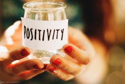 How to use positivity to make 2014 your best year yet