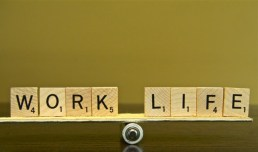 Don't let work wear you down: Finding work-life balance