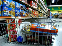 Uncovering the secrets of the grocery store layout