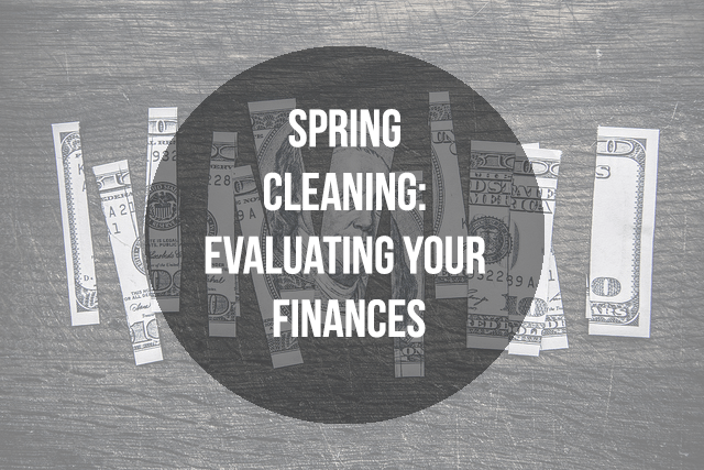 SpringCleaningFinances
