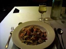 Twenty-Something Adventures: Dining Solo