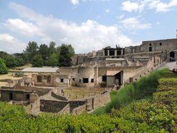 A Word of Wanderlusting: Pompeii