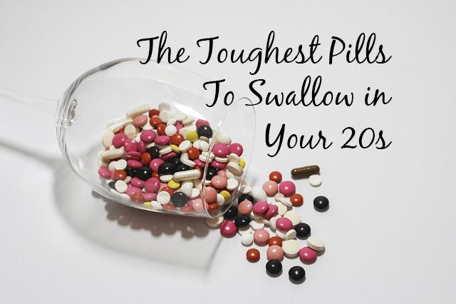 toughest pills to swallow