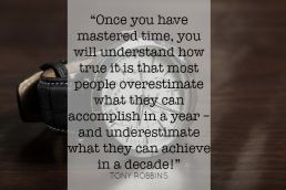 10 Quotes To Make You More Productive